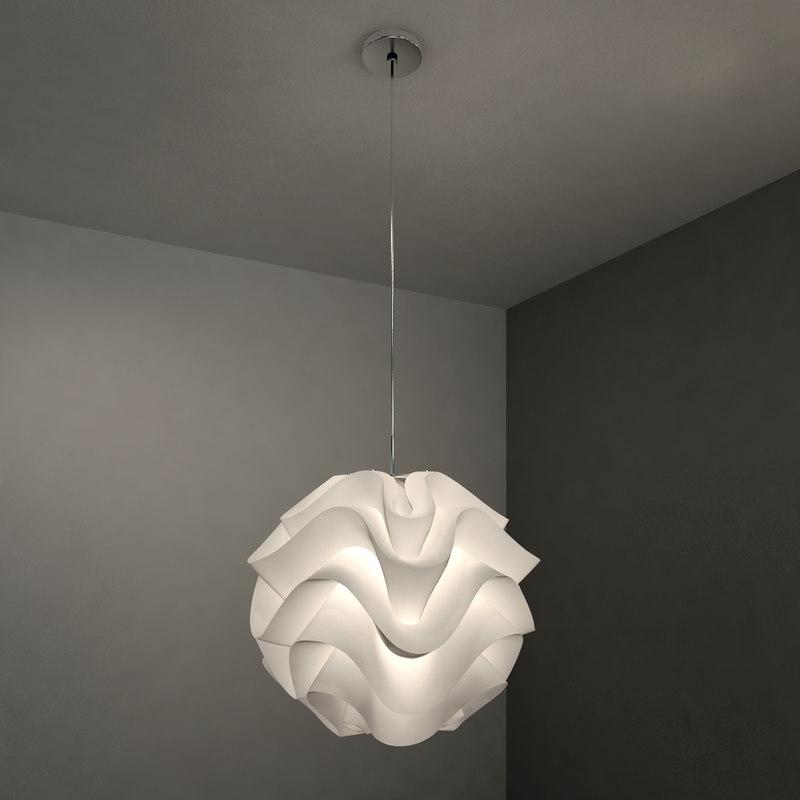 Storslåede Le Klint Pendant - Pendant Design Ideas FV84