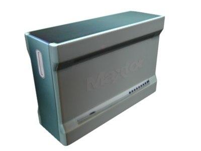maxtor hard drive 3ds