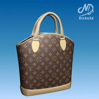 Designer Bag - Louis Vuitton Brown