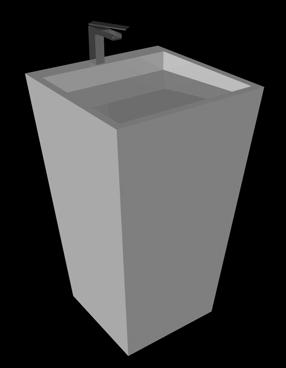 3ds basin