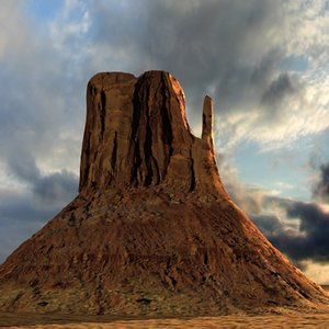 rock arizona utah 3ds
