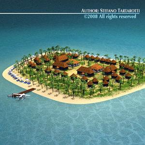 maya island resort