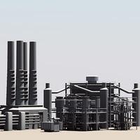 Industrial Elements Set 6