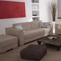 Modular Sofa Collection