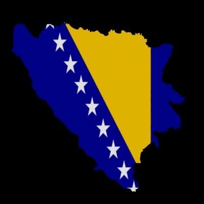 bosnia hercegovina 3d max