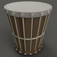 maya drum