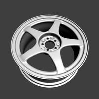 alloy rim max free