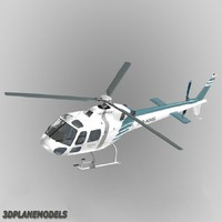 Eurocopter AS355 HeliServices HongKong