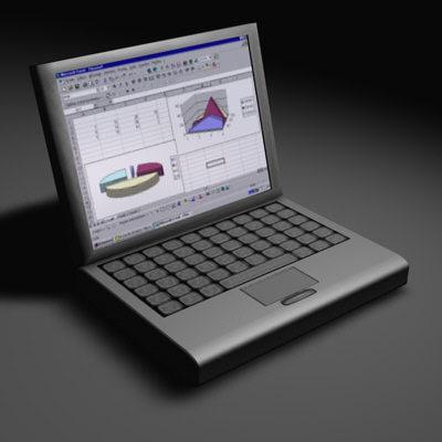 3d laptop lo