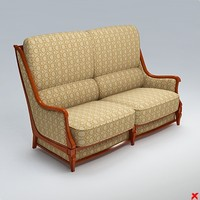 Sofa loveseat086.ZIP