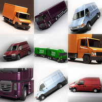 Euro Transport Collection 08