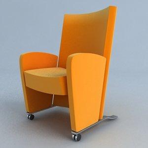 maya carat chair