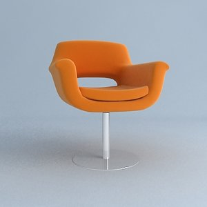 3dsmax kilta chair