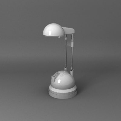 lamp espressivo 3ds