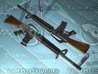 m12 rifle max