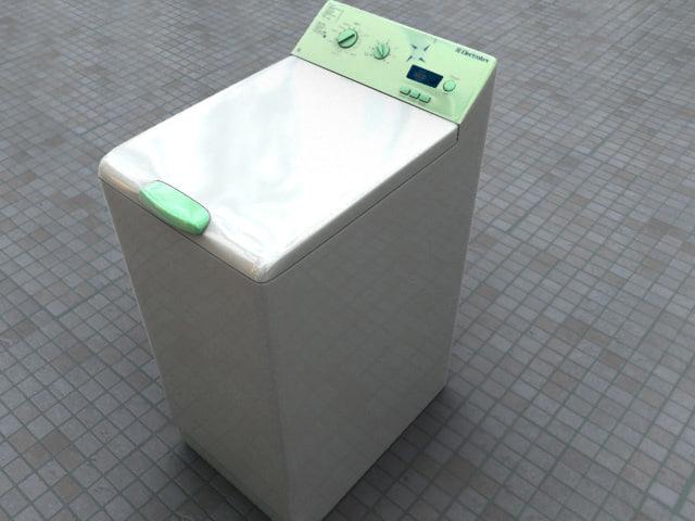 washing machine laver 3d model. Black Bedroom Furniture Sets. Home Design Ideas