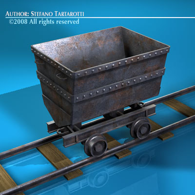 maya cart