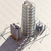 Industrial Module 2