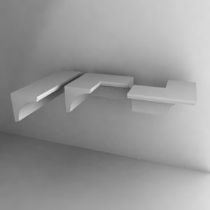3ds max moldings