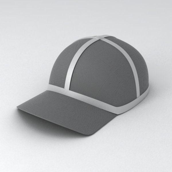 3ds max hat