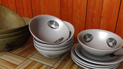japanese bowl max