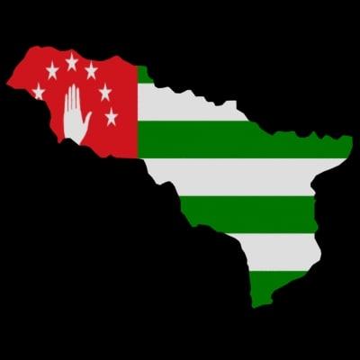 obj abkhazia