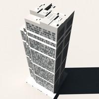 skyscraper building max