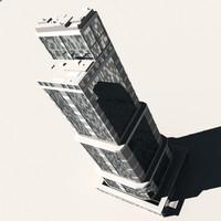 3d model skyscraper