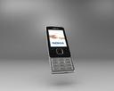 Nokia 6300 3D models