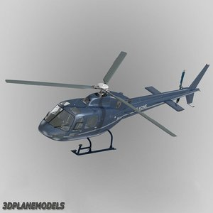 eurocopter premiair 355 as355 max