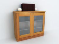 small cabinet max