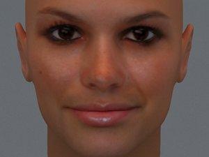 3d actress elisha cuthbert model
