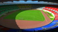 Stadium Ernst Happel