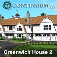 Greenwich House - 2