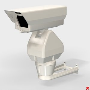 3ds security camera