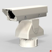3ds security camera