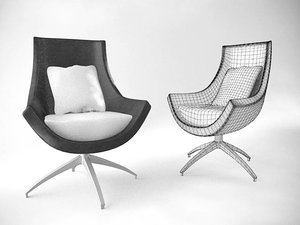 s modern chair