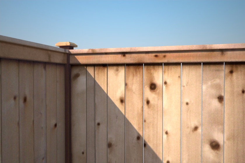 3ds ready fence - 1