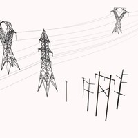 max power lines
