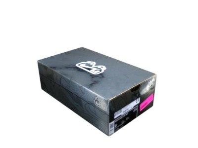 3d model nike dunk shoebox