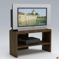 3ds tv