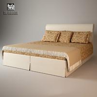 halley- bed max