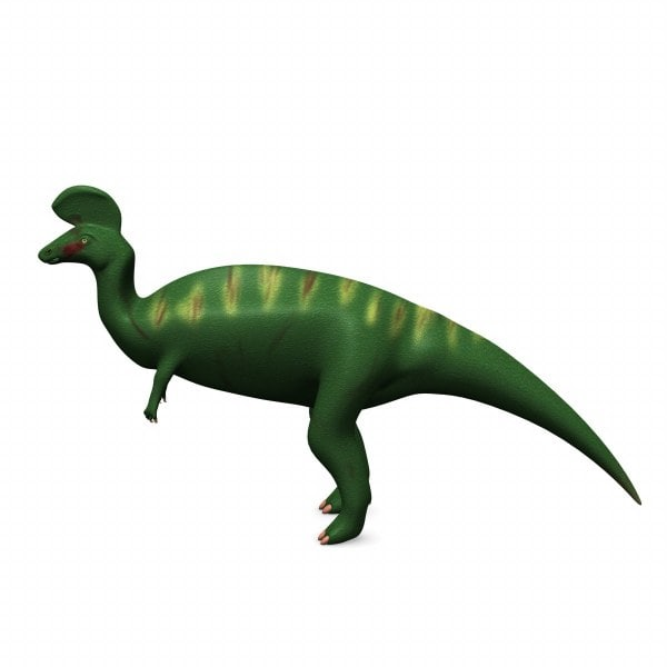 max dinosaur lambeosaurus