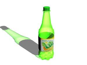 maya lilt bottle