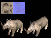 rhinoceros max