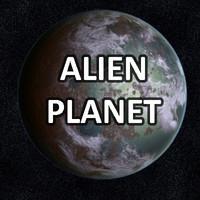 Earth Like World 1