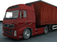 Tir trailer red.zip