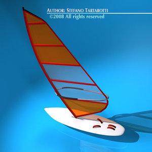 maya surf wind windsurf