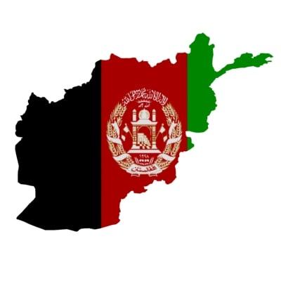 3d afghanistan