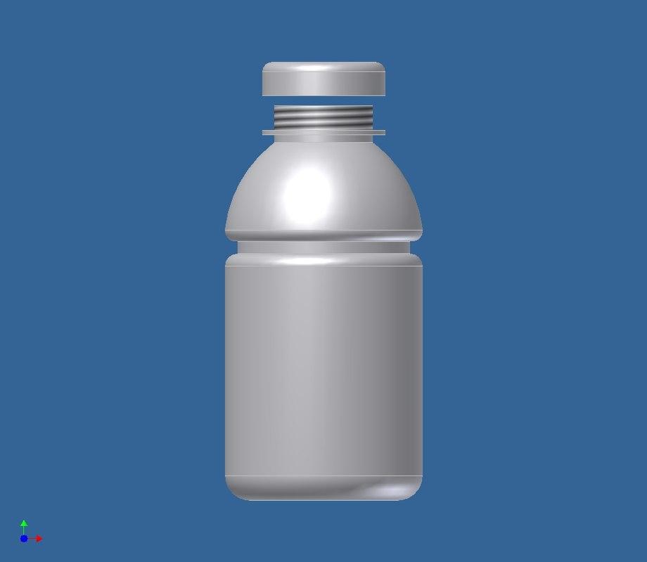 bottle 3ds free